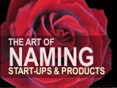The art of naming startups and prod...