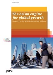 The Asian Engine Pwc