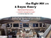 MH370 & The Bayes Theory [autosaved]