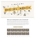 The Beginner's Guide to Social Media!