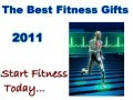 The best fitness gifts 2011