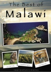 The Best of Malawi - eBrochure 2011