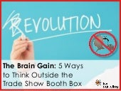 The Brain Gain: 5 Ways to Think Out...