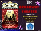 The Broadway Theatre (PM)
