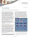 The Bulletin, issue 4, volume v  - Applying the five lines of defense in managing risk