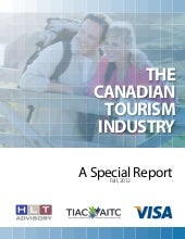 The Canadian Tourism Industry: A Sp...