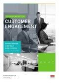 The Changing Rules of Customer Engagement - Whitepaper