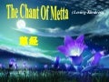 The Chant Of Metta (with English & Chinese meanings)