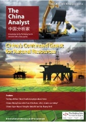 The China Analyst - April 2014