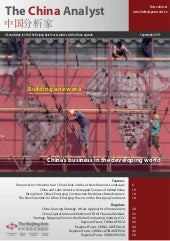 The China Analyst - September 2011