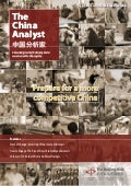 The China Analyst   April 2012