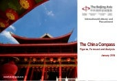The China Compass - Figures, Foreca...