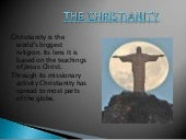 The Christianity1