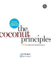 The Coconut Principles Lite n FREE ...