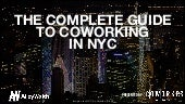 The 2014 Complete Guide to Coworking Spaces in New York City