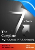 The complete windows 7 shortcuts www.pak books.blogspot.com