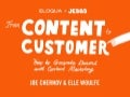 The Content To Consumer: Aligning & Automating the Delivery  of Content According to Buyer Stage - Content2Conversion Conference