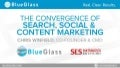 The Convergence of Search, Social and Content Marketing