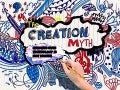 The Creation Myth - Creating with Technology is Not Enough - t2 conference spring 2012