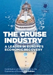 The cruise industry a leader in eur...