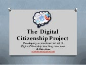 The Digital Citizenship Project Kno...