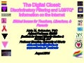 The digital closet   2014 - slideshare - aug 20
