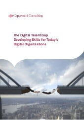 The Digital Talent Gap - Capgemini ...