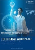 The Digital Workplace - Redefining Productivity in the Information Age