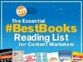 The Essential #BestBooks Reading List for Content Marketers