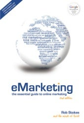 The essential guide to Online Marke...