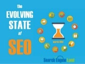 The Evolving State of SEO According...