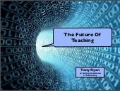 The Future Of Teaching