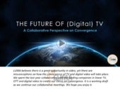 The Future of Digital TV