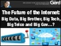 The Future of the Internet: the key trends (Futurist Speaker Gerd Leonhard)