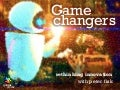 The Gamechangers : Innovation that makes life better by Peter Fisk
