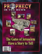 The Gates Of Jerusalem Have A Story...