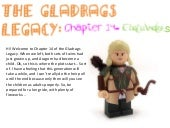 The Gladrags Legacy: Chapter 14- Fi...