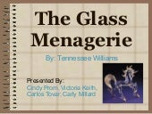 The Glass Menagerie Pp