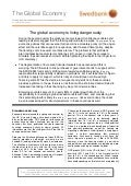 The Global Economy No. 5 -  August 7, 2012