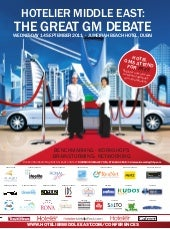 The Great GM Debate  Dubai 2011 - A...