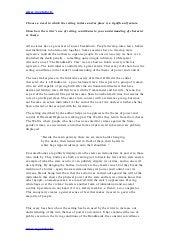 Handmaid's Tale essay.?