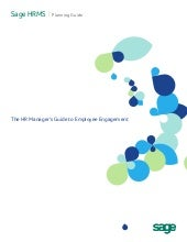 The HR Managers Guide to Employee E...