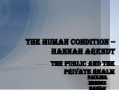 The human condition_–_hannah_arend....