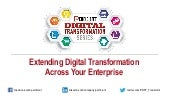 The Internal Impacts of a Digital Transformation: How to Effectively Manage Culture, Collaboration, and Knowledge