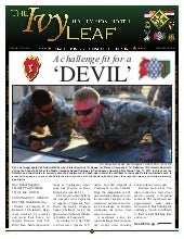 The Ivy Leaf, volume 1, issue 16