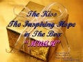 The Kiss In A Box (18 Meg file download to hear the music view as PPT slideshaw)