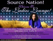 The Ladies Lounge with Host Kathy B and Special Guest, Jennifer Wilkes 10-10-14