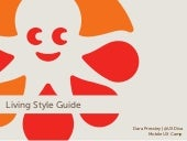 The Living Style Guide: How CustomInk created a their new lead style guide