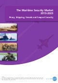 The Maritime Security Market 2013 2023
