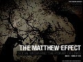 Matthew Effect: The Power of Links